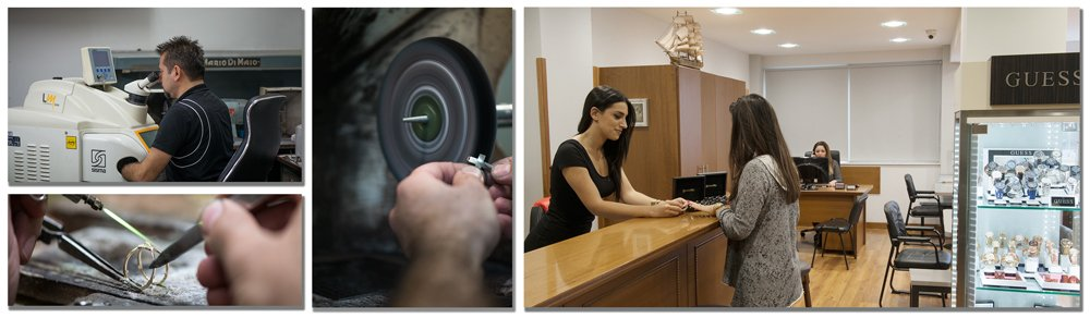 κοσμηματα και ρολογια Kosmima24.gr