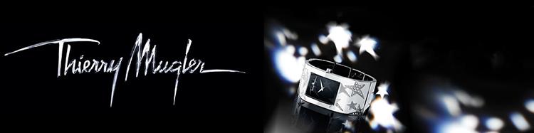 Γυναικεία Ρολόγια Thierry Mugler