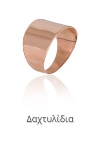 ασημένια δαχτυλίδια