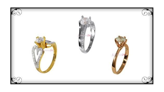 Μονόπετρο δαχτυλίδι 14 καρατίων  b9892526fd8
