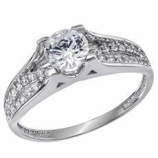 Επώνυμα Δαχτυλίδια με ορυκτές πέτρες Swarovski® 7653caa48eb