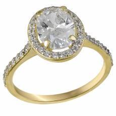 Δαχτυλίδια Γυναικεία - Χρυσά Δαχτυλίδια Kosmima24.gr a7b06770908