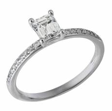 8f4b65fe22 με διαμάντια Μονόπετρα δαχτυλίδια - Μονόπετρα - Μονόπετρο kosmima24.gr®