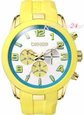 Breeze Eye Candy Gold Chrono 110361.9