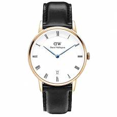 Daniel Wellington Dapper Sheffield 34,00mm DW00100092