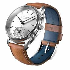 Kronaby Sweden connected Sekel Leather strap A1000-0713
