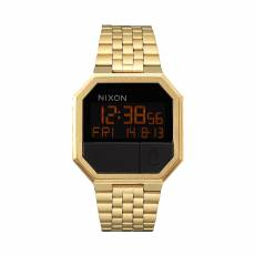 Ρολόι Nixon Re - Run Gold Bracelet  A158-502-00