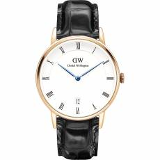 Daniel Wellington Dapper Reading 34,00mm DW00100118