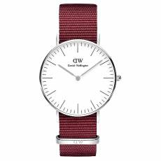 Daniel Wellington Roselyn Silver 36,00mm DW00100272