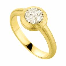 Honor Ring Circle Small SDR8YW