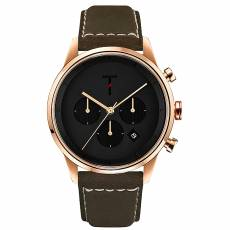 Tylor Tribe Quartz Multifunction Timepiece TLAC005