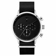 Tylor Fly High Black Quartz Mutlifuncton TLAE003