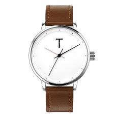 Ρολόι χειρόςTylor oakwood brown TLAG002