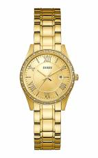 Ρολόι γυναικείο Guess Stainless Steel Bracelet W0985L2