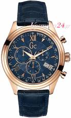 Αντρικό ρολόι Gc Y04008G7 078bf6b6d17