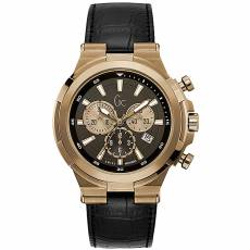 Ρολόι ανδρικό Guess Collection Quartz Chronograph Y23012G2