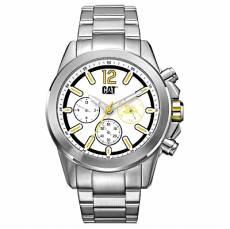 Ανδρικό ρολόι Caterpillar Chronograph YU14911237