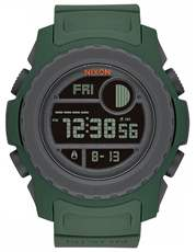 Ρολόι αντρικό Nixon Unit Digital Rubber Strap A921-2311-00