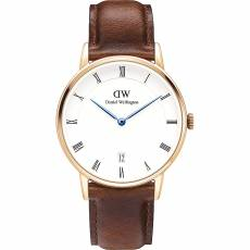 Daniel Wellington Dapper St. mawes 34,00mm DW00100091