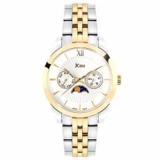 Ρολόι JCou Celeste Two tone Bracelet JU18017-3 dab1da1995d