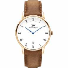 Daniel Wellington Dapper Durham 34,00mm DW00100113