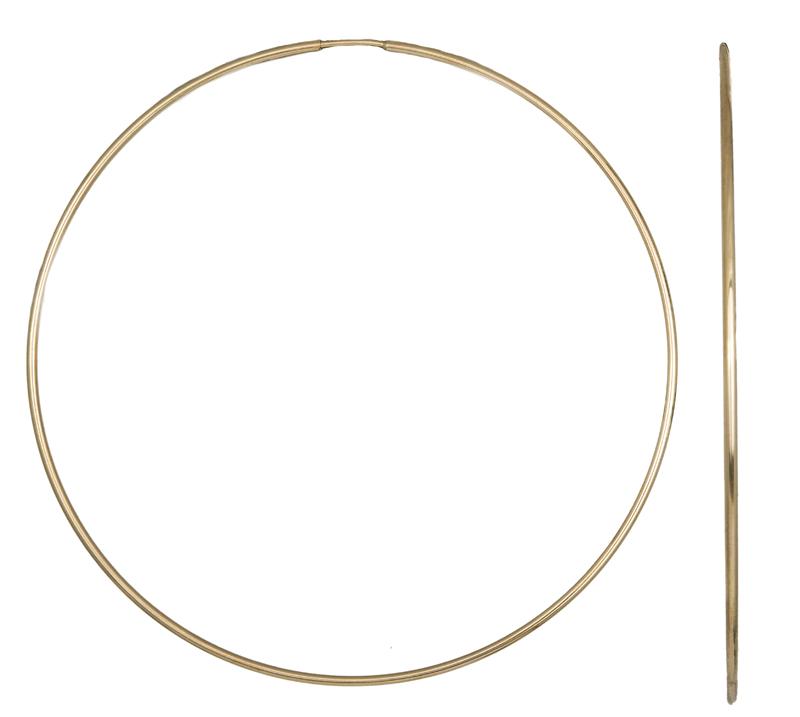 Χρυσά Σκουλαρίκια Κρίκοι Κ14 001021 001021 Χρυσός 14 Καράτια