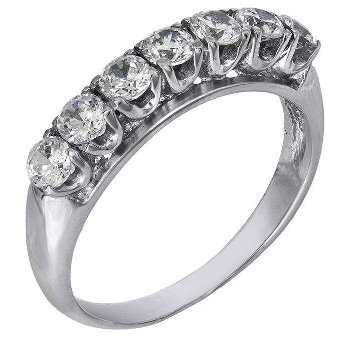 Δαχτυλίδι σειρέ Κ14 000303 000303 Χρυσός 14 Καράτια