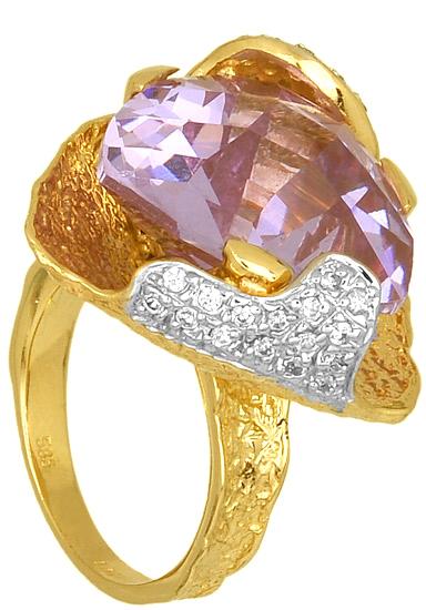 Δίχρωμο Δαχτυλίδι Κ14 000310 000310 Χρυσός 14 Καράτια