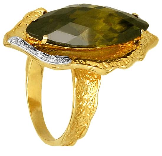 Δίχρωμο Δαχτυλίδι Κ14 000314 000314 Χρυσός 14 Καράτια χρυσά κοσμήματα δαχτυλίδια με μαργαριτάρια και διάφορες πέτρες