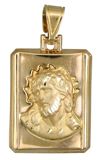 Χρυσό Φυλαχτό Κ14 000726 000726 Χρυσός 14 Καράτια