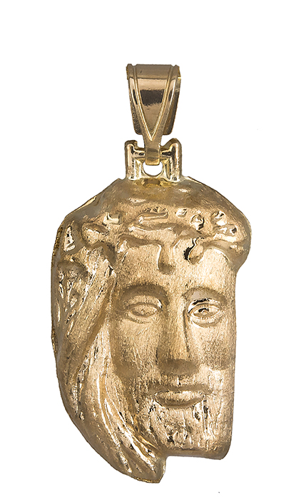Φυλαχτό χρυσό Κ9 012509 012509 Χρυσός 9 Καράτια