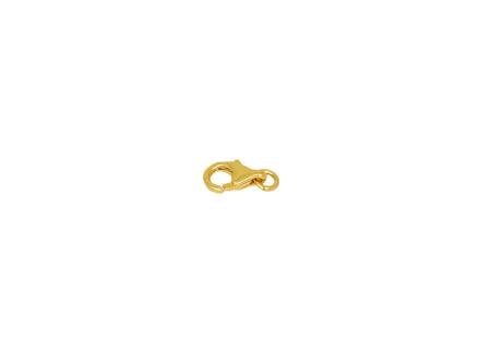 Χρυσό Κούμπωμα Καβουράκι Κ14 000755 000755