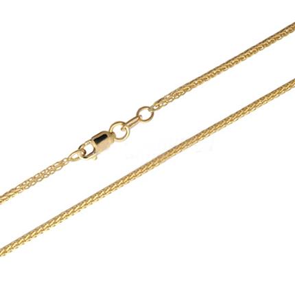 Χρυσή Καδένα Κ14 000823 Χρυσός 14 Καράτια