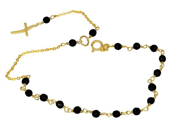 Χρυσό Βραχιόλι Κ14 000872 Χρυσός 14 Καράτια χρυσά κοσμήματα βραχιόλια
