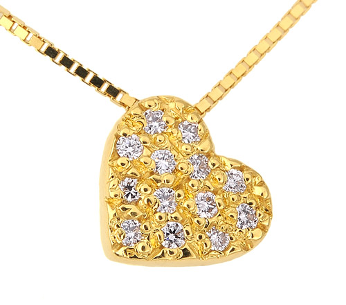 Χρυσό Κρεμαστό Κ18 με διαμάντια 000948 000948 Χρυσός 18 Καράτια