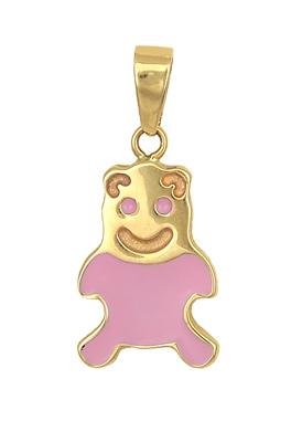 Χρυσό Κρεμαστό Κ14 001230 001230 Χρυσός 14 Καράτια