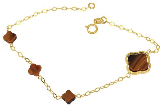 Χρυσό Βραχιόλι Κ14 001271 001271 Χρυσός 14 Καράτια 7e6c663e550
