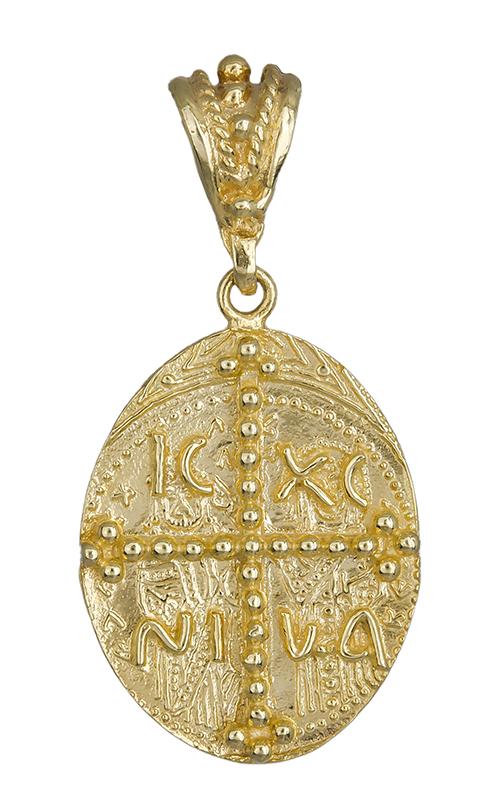 Χρυσό Κωνσταντινάτο Κ14 001466 001466 Χρυσός 14 Καράτια