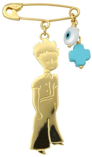 Χρυσή Παραμάνα 14 Καράτια 001544 Χρυσός 14 Καράτια