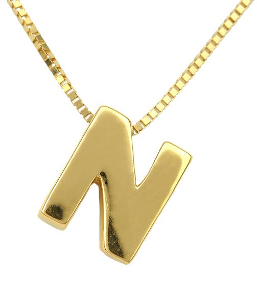 Χρυσό Μονόγραμμα 001592 001592 Χρυσός 14 Καράτια