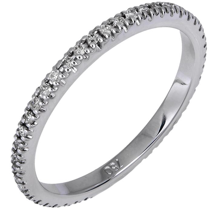 Δαχτυλίδια με διαμάντια 016149 016149 Χρυσός 18 Καράτια χρυσά κοσμήματα δαχτυλίδια σειρέ ολόβερα