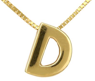 Μονόγραμμα 001616 001616 Χρυσός 14 Καράτια
