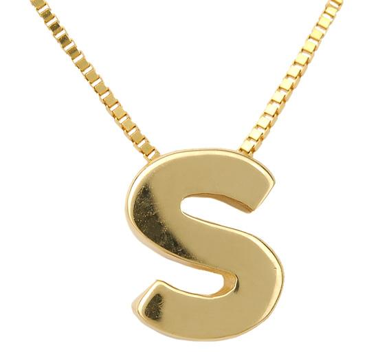 Μονόγραμμα 001630 001630 Χρυσός 14 Καράτια