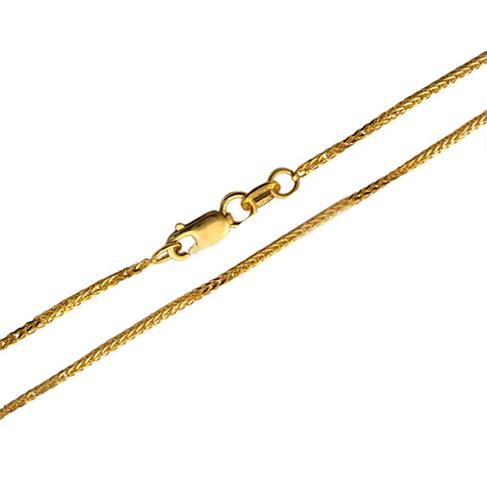Χρυσή καδένα 14Κ 002164 002164 Χρυσός 14 Καράτια