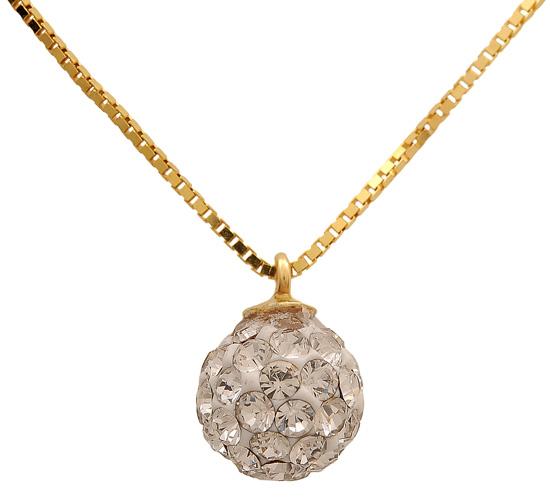 Κολιέ χρυσό Κ14 002347 Χρυσός 14 Καράτια