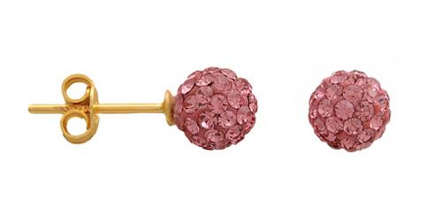 Χρυσά σκουλαρίκια 14Κ 002363 002363 Χρυσός 14 Καράτια