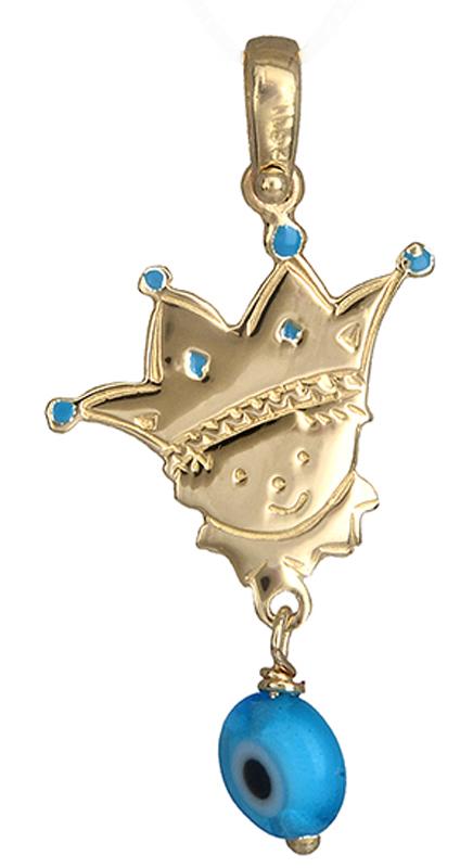 Χρυσό κρεμαστό Κ14 013774 013774 Χρυσός 14 Καράτια