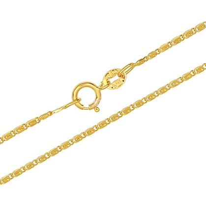 Χρυσή αλυσίδα 14Κ 002541 Χρυσός 14 Καράτια
