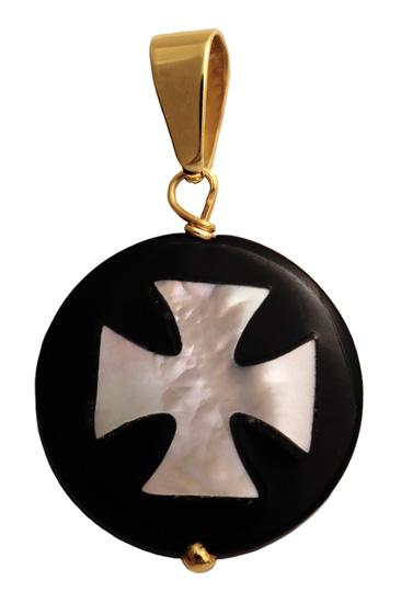 Κρεμαστό χρυσό 14Κ 002625 002625 Χρυσός 14 Καράτια