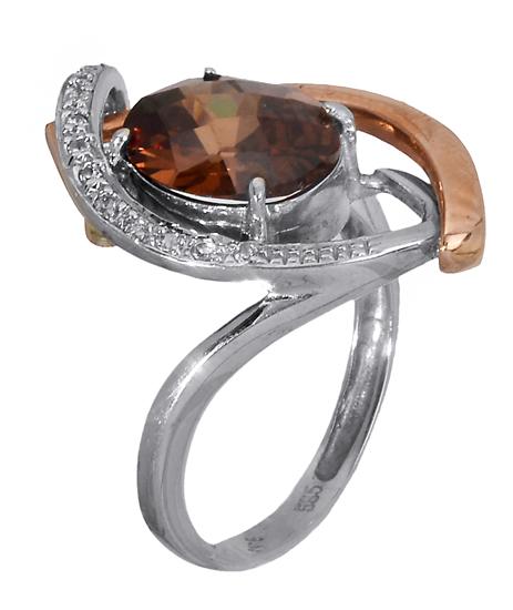 Δαχτυλίδι 14K 007386 007386 Χρυσός 14 Καράτια